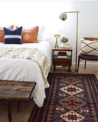 16款文艺范满满的卧室灯具,让你家变得更有格调感