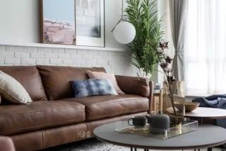 小户型客厅可真难用?要我说,中国式客厅就该这样摆沙发