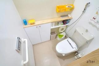 都在说的日式三分离卫浴间,看这一篇就给你整明白