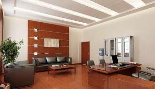 厦门办公室装修风水需要注意哪些问题?