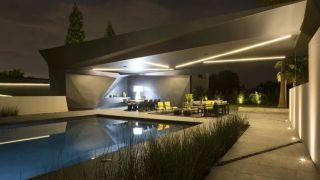 约翰内斯堡 | 现代住宅