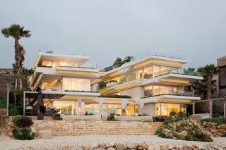 黎巴嫩 | 豪华海滨别墅