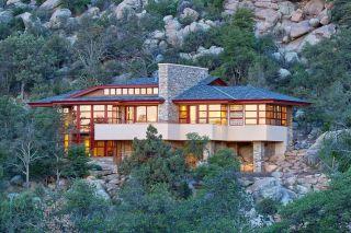 亚利桑那州 | 现代住宅