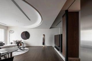 纯粹而艺术的现代空间 | 禾邸设计