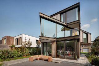 荷兰 | 现代住宅