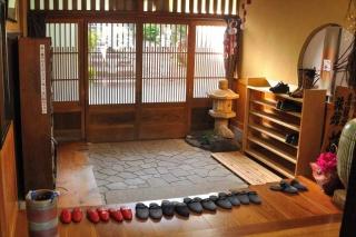 日本小户型唯一值得学的,就这1㎡,适合国人的7种入户玄关设计方案!