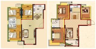 厦门买房户型怎么选?好的户型  是一个舒适之家的前提