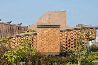 这座神奇的蜂巢豪宅设计,你值得拥有!
