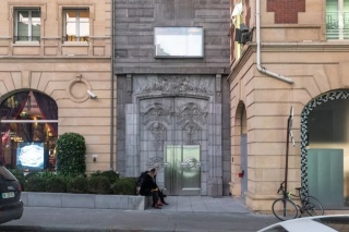 老楼翻修成精品酒店,这6个设计值得一看