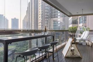 厦门装修房子要不要花1万块钱封阳台?