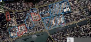 2020年,岛内画了一个圈——滨北大湾区!
