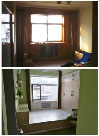 厦门二手房装修不敲墙整改翻修费用标准是怎么制定的?