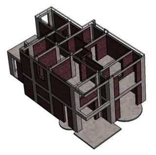 违规装修厦门抓的特别严,墙不能乱砸!没有户型图,怎么辨别承重墙?