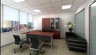 厦门办公室装修设计风水布局原则