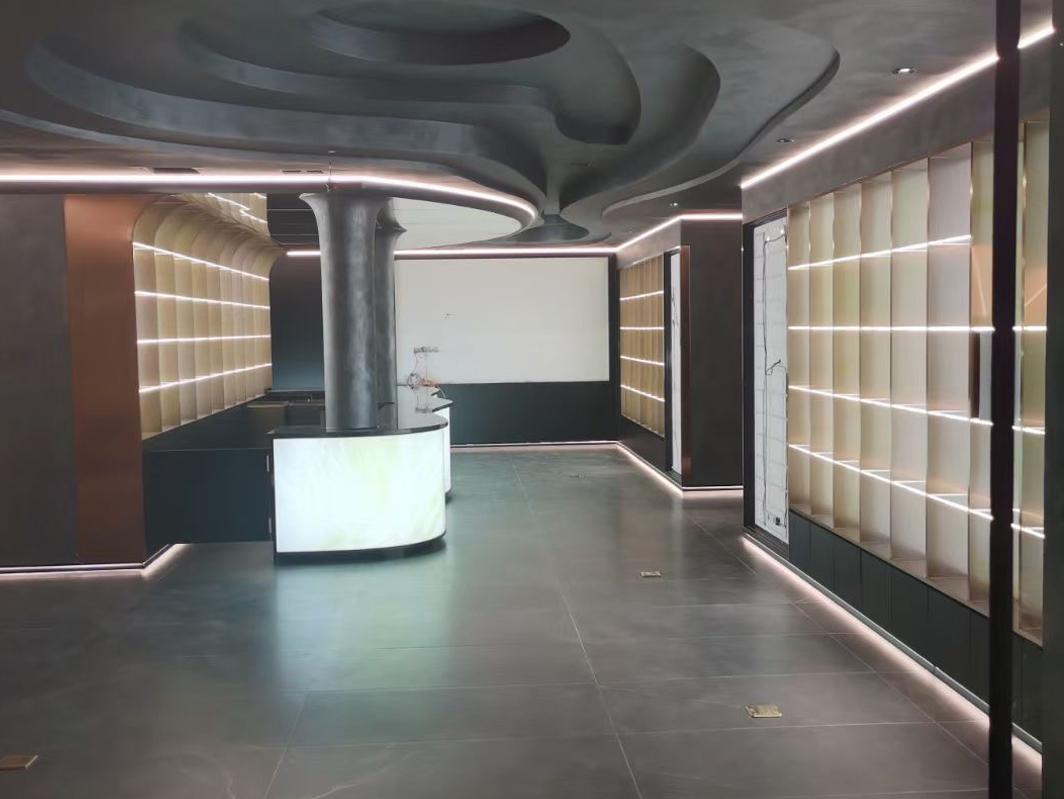 思明西提别墅私人雪茄品鉴会所-Davidoff 全球鼎级雪茄品牌
