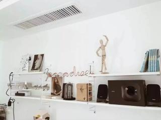 拒绝平庸!服装设计师靠软装搭配,打造100㎡超高颜值的家,惊艳所有人!