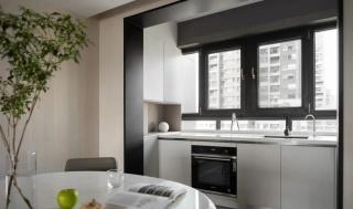 厦门精装房设计改造,如何以有限的预算颜值逆袭与气质提升