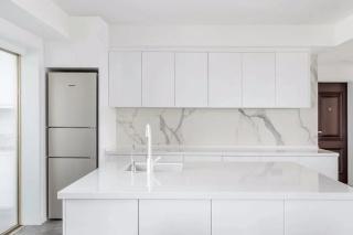 厦门厨房台面的坑千千万,选择人造石就能躲掉一大半!