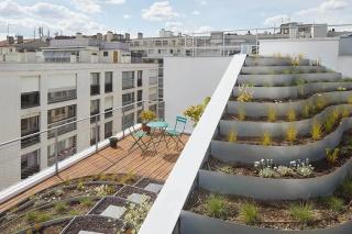 119㎡自建房的顶楼可以这样设计,非常赞