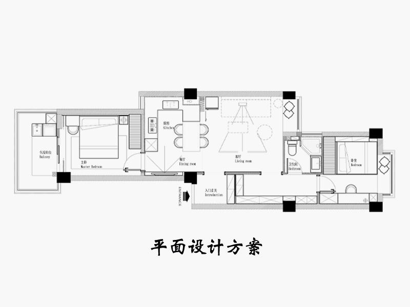 湖里.兴隆新村33号二手房重新装修【设计+施工】