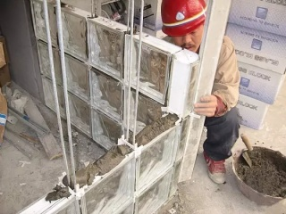 什么是水晶砖?厦门瓷砖哪里买又好又便宜?